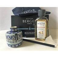Maison Berger Diffuser Set - Marrakesh