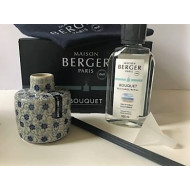 Maison Berger Diffuser Set - Flower Fountain